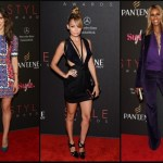 The 2012 Style Awards: Honorees, Presenters and the fashion