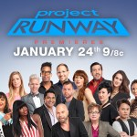 Project Runway Reveals 16 New Designers for Series First-Ever Teams Edition
