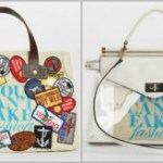 You Can't Fake Fashion: eBay and the CFDA partner to sell unique totes