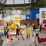 Chanel RTW Fall 2014: Supermarket sweeps