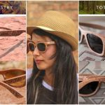 Westwood Sunglasses model