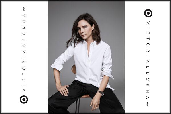 Victoria Beckham X Target