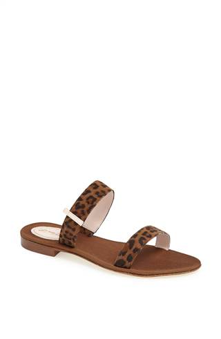 "The ""Wallace"" sandal ("