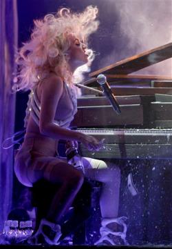 Lady Gaga 250px