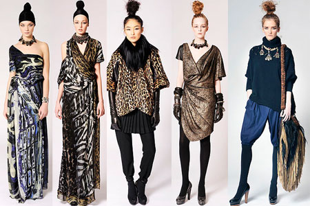 Catherine Malandrino Fashion