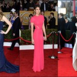 SAG Awards 2013 Red Carpet Fashion: Best Dressed