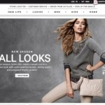 H&M finally launches E-Commerce shopping in the U.S.