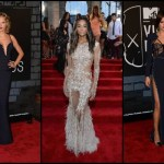 MTV VMA 2013 red carpet fashion 1