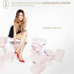 Sarah Jessica Parker reveals her new shoe line for Nordstrom