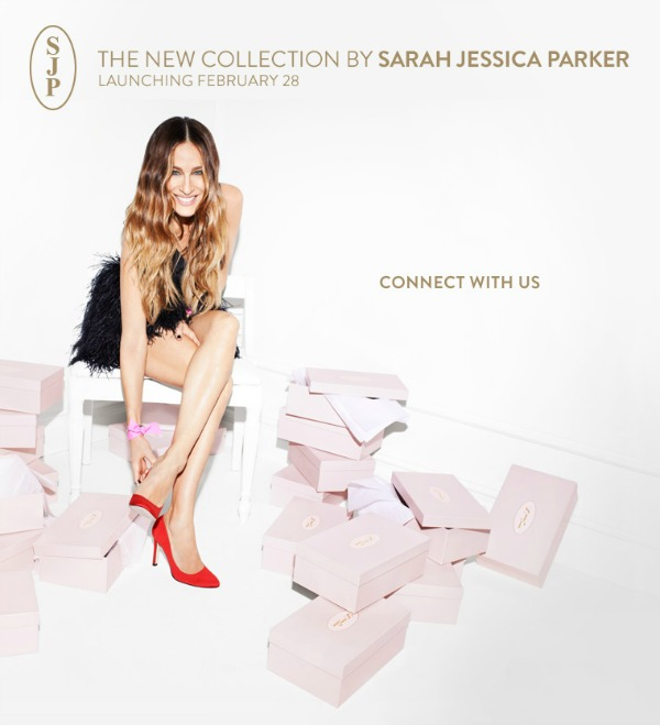 SJP x Nordstrom Shoes