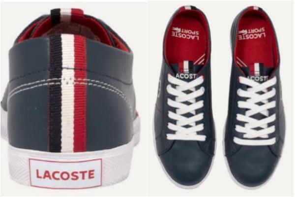 Lacoste UO! Sneaker
