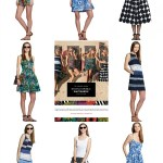 Banana Republic X Marimekko Look Book