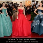 Met Gala 2014 red carpet fashion breakdown: Who Wore What