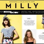 Milly for Kohl's DesigNation
