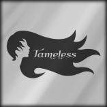 Tameless hair