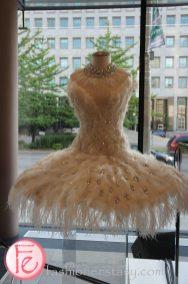 "The Tutu Project: Shay Lowe's ""Grace and Light Tutu"