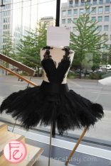 The Tutu Project: Designed and built by English National Ballet in collaboration with Giles Deacon