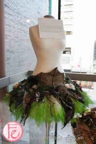 The Tutu Project: Krista Eve Lomax (National Open Call for Artists Selection)