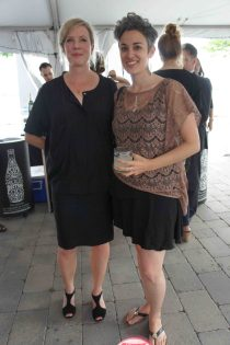 Power Plant 25th anniversary summer BBQ party