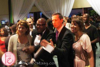Dalton McGuinty @ Jamaica Land We Love Gala