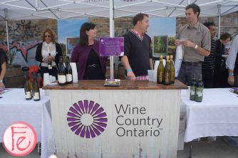 AwesTRUCK 2012 - Wine Country Ontario
