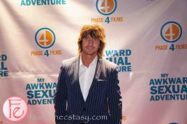 My Awkward Sexual Adventure After Party - Mark Holmes (Platinum Blonde)