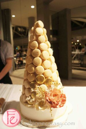 Eat to The Beat - Ruelo Patisserie @ Roy Thomson Hall