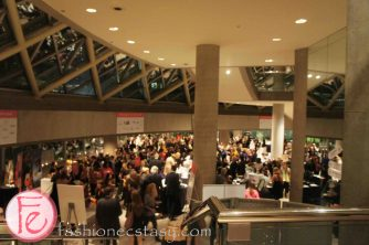 Eat to The Beat @ Roy Thomson Hall