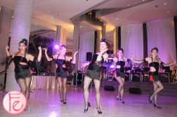 2012 Chocolate Ball - The Dance Company