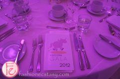 Unicorn Gala 2012