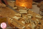Artisanal Cheeses by Ruth Klahsen, Monforte Dairy @ 2012 What's On The Table