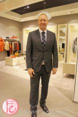 Glen Baxter @ Yorkdale Expansion Media Preview