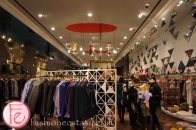 Ted Baker - Yorkdale Expansion Media Preview