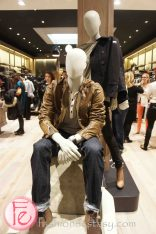 Diesel, Yorkdale Expansion Media Preview