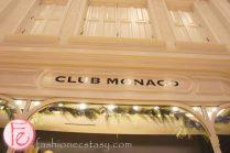 Club Monaco, Yorkdale Expansion Media Preview