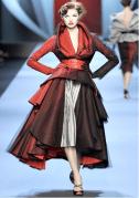 Christian Dior Haute Couture S S 2011