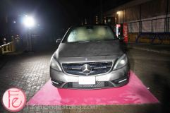 Mercedes-Benz 2013 B-Class Launch Party: B-Scene with Chromeo and Dirty Vegas