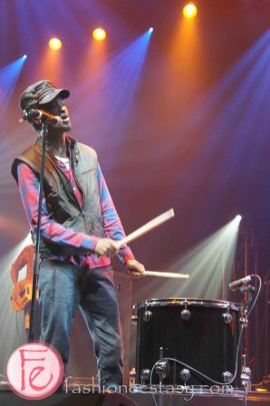 K'NAAN at Grey Cup Festival Telus Players Party