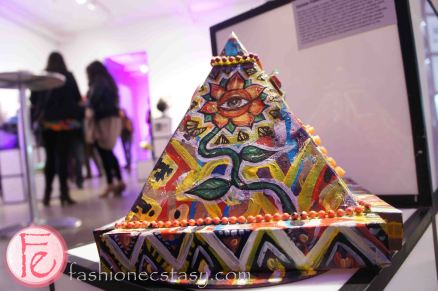 Nov 9, 2012 New Era Introducing Project Private Preview Party @ Edward Day Gallery, Toronto