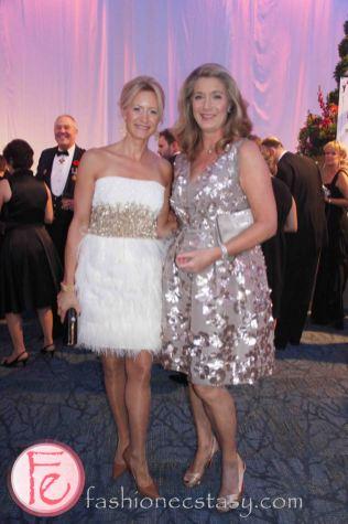 wearing: Oscar (Right) - 2012 Teddy Bear Affair @ Metro Toronto Convention Centre