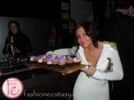 Shae Invidiata @ the 1st Annual Free Them Founder B-Day Soiree