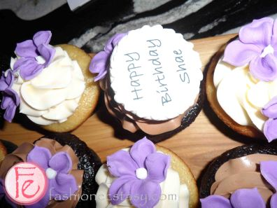 1st Annual Free Them Founder B-Day Soiree