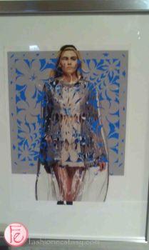 Elle 21st Anniversary 'Art Meets Fashion @ Bellavita