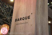 Barque Smokehouse @ IDS 2013 Interior Design Show