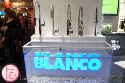 Blanco @ IDS 2013 Interior Design Show