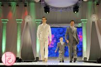 Canada's Bridal Show - Andrew's Formal Rental & Sales