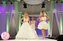 Canada's Bridal Show - Sophie's Gown Shoppe of Mississauga, Flower Accents at the Fairview Mall