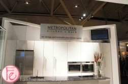 Metropolitan Kitchen + Bath @ IDS 2013 Interior Design Show