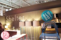 Shelter Furniture & BluDot @ IDS 2013 Interior Design Show
