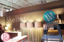 Shelter Furniture & BluDot @ IDS 2013 Interior Design Show